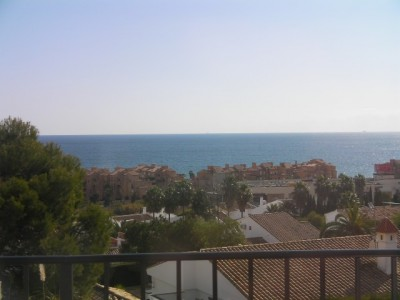 Villa for sale in La Duquesa (Manilva)