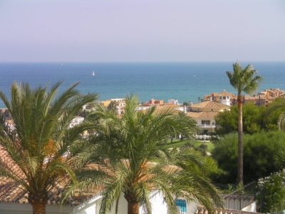 Chalet for sale in Duquesa Golf (La Duquesa)