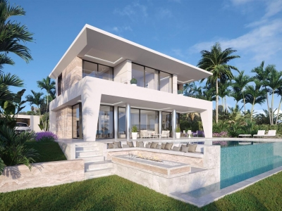 Luxury Villa for sale in La Duquesa (Manilva)