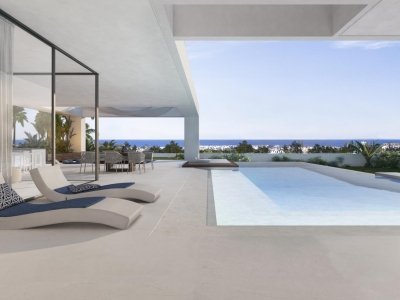 Luxury Villa for sale in Cancelada (Estepona)