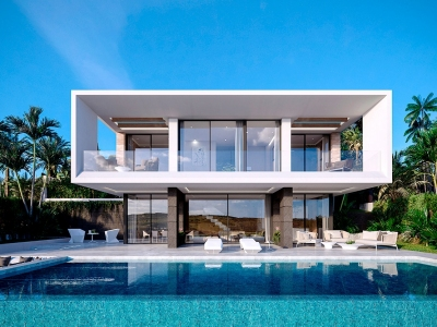 Luxury Villa for sale in Estepona