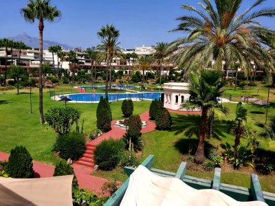Apartment for sale in Nueva Andalucia (Marbella)