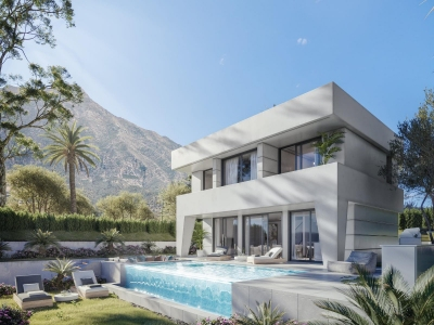 Luxury Villa for sale in La Duquesa