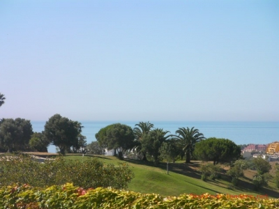 Luxury Villa for sale in Duquesa Golf (La Duquesa)